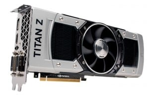 Insanely Powerful Nvidia Titan Z Graphics Card Unveiled For $3,000 (video)