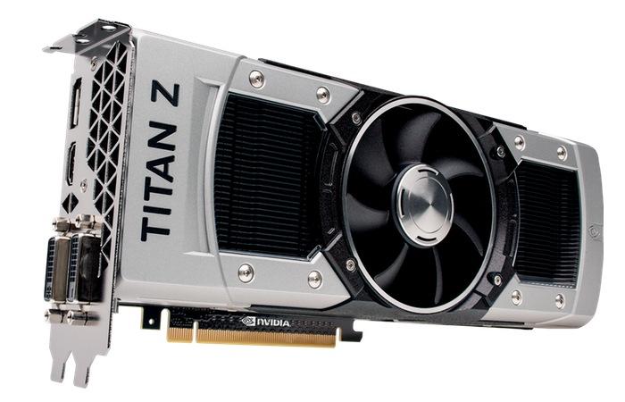 Nvidia Titan Z