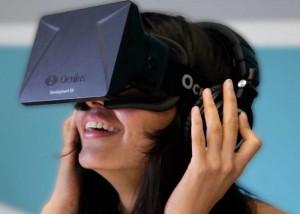 Facebook To Buy Oculus Rift Maker For $2 Billion