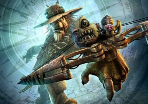 Oddworld: Stranger's Wrath PS4 Version?