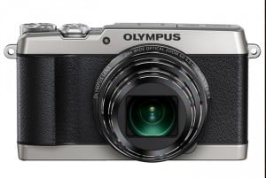 Olympus Stylus SH-1 With 5-Axis Stabilisation Unveiled For $400