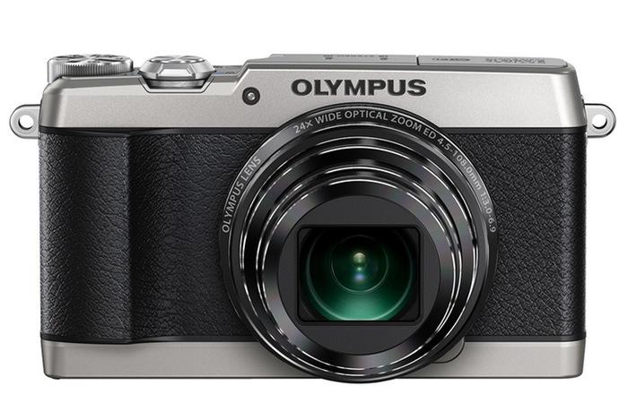 Olympus Stylus SH-1 A