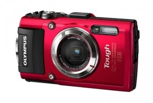 Olympus Stylus Tough TG-3 Rugged Compact Launches In June For $350