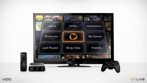 OnLive Streaming Game Service Returns, Launching New CloudLift Service