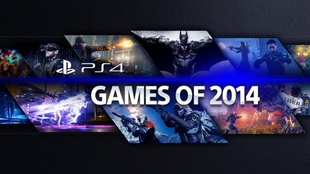 PS4 games incoming
