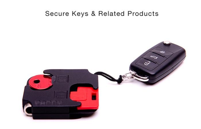 Panny Key