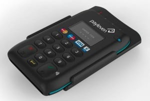 Payleven NFC Payment Reader Unveiled For Small Businesses (video)