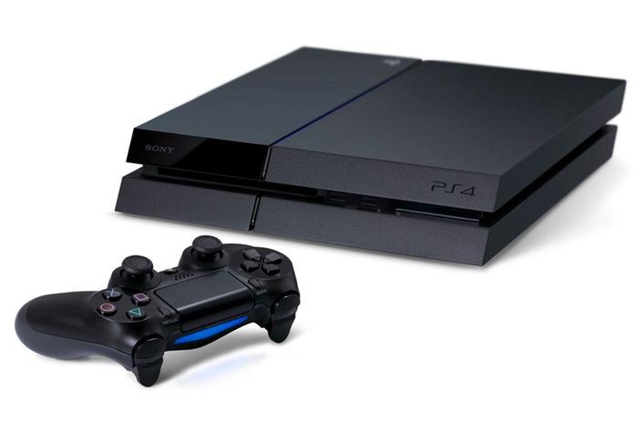 PlayStation-4 Update