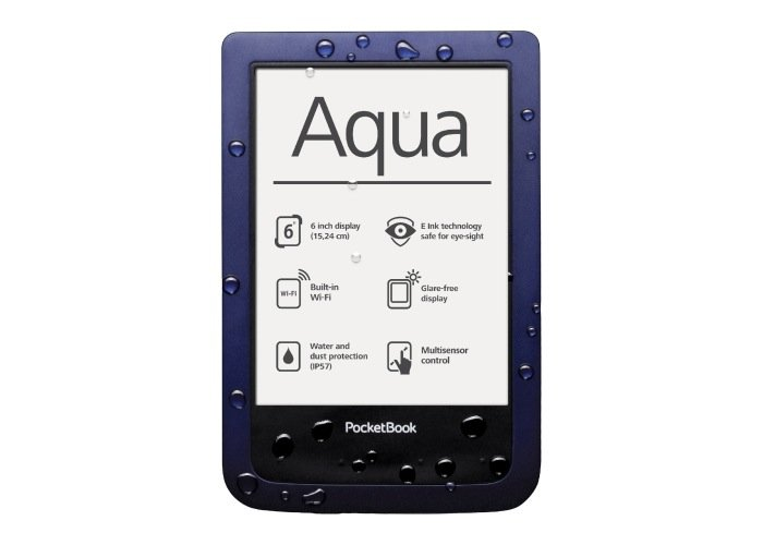 PocketBook Aqua-1