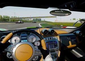 Project CARS The Sky Pre-Alpha Build Trailer Released (video)