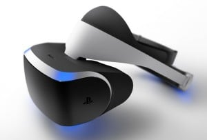 Sony Project Morpheus Virtual Reality Headset Unveiled At GDC 2014