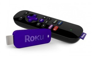 $49 Roku HDMI Streaming Stick Launches With Chromecast In Its Sights