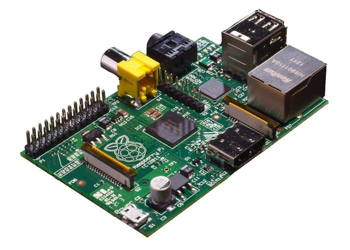 Raspberry-Pi open source graphic drivers