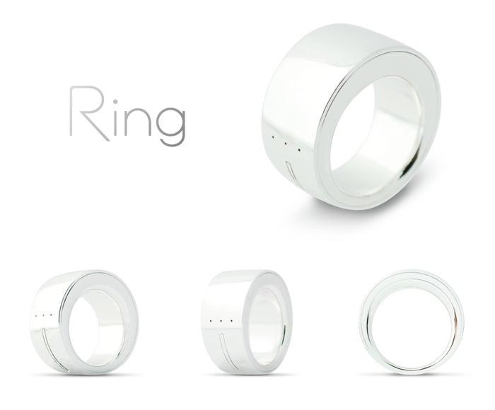 Ring Kickstarter