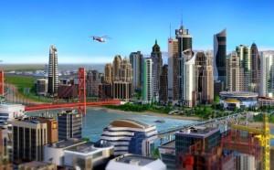 SimCity Offline Update Arriving Today