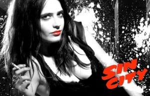 Sin City A Dame To Kill For Trailer Released (video)