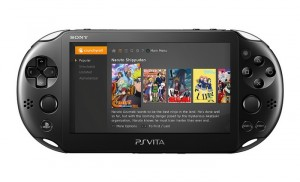 Sony PlayStation Vita Hulu Plus, Redbox And More Apps Launching Soon