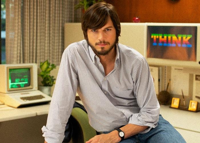 Steve Jobs Movie Starring Ashton Kutcher