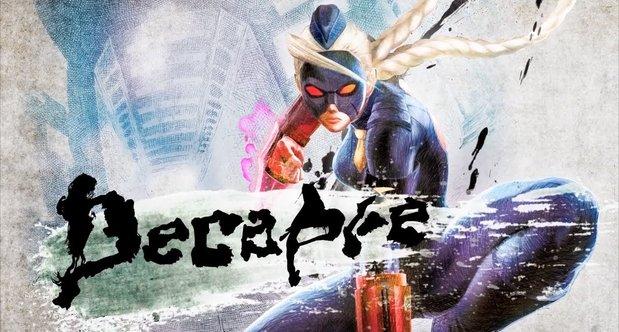 Street Fighter New