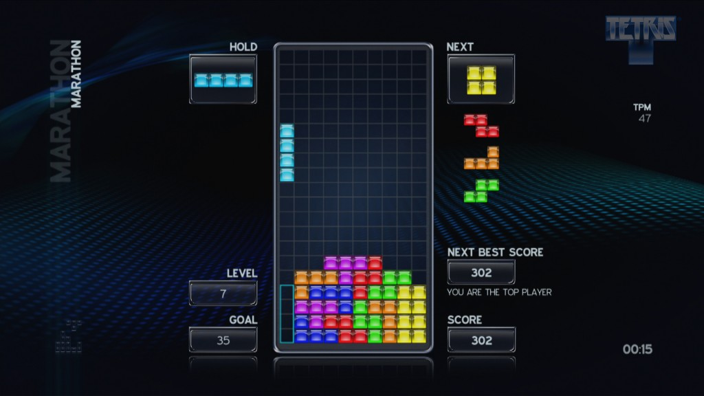 Tetris and addiction