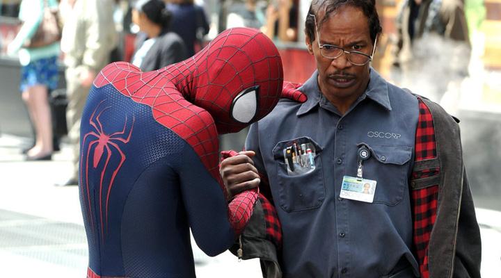 The Amazing Spider-Man Sequel