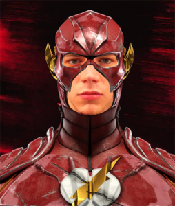The Flash is Running to the CW