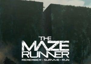 The Maze Runner Movie