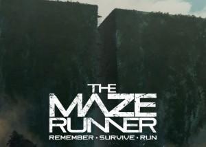 The Maze Runner Movie Trailer Released (video)