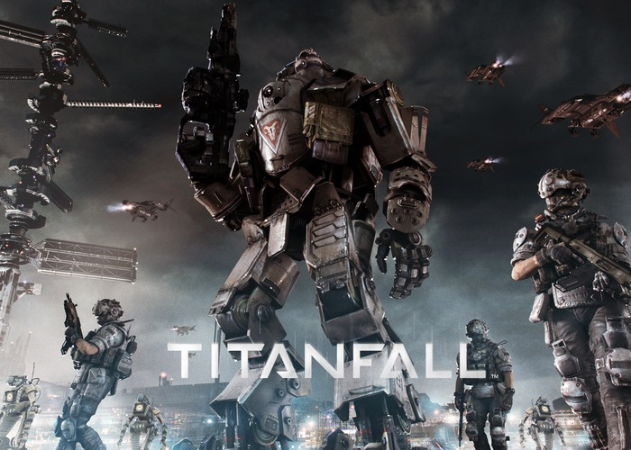 Titanfall Pre-load Now Available For Tomorrows Launch In The US (video)