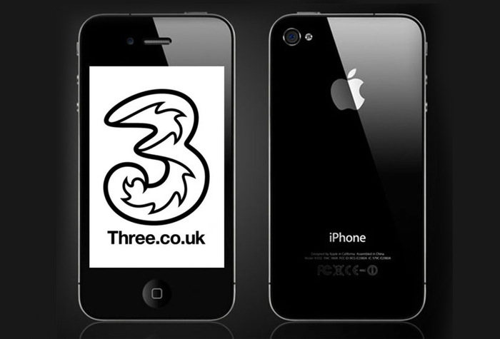 Unlimited Tethering three UK
