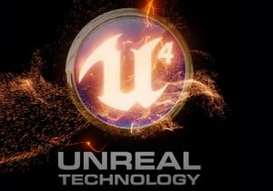 Mozilla Demonstrates Unreal Engine 4 Running In Firefox Browser (video)