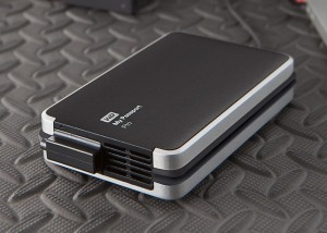 WD My Passport Pro Storage Is First Thunderbolt Powered Dual-Drive