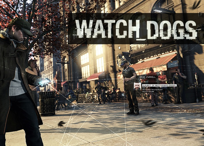 Watch Dogs PC Specs