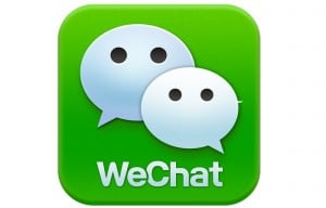 WeChat, WhatsApp Competitor Passes 355 Million Active Users A Month