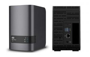 Western Digital My Cloud EX 2 Personal Cloud Storage Unveiled