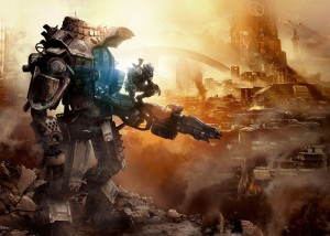 Titanfall Life is Better With A Titan Trailer Released (video)