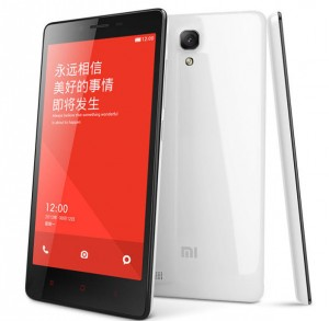 Xiaomi Redmi Note Specifications Announced