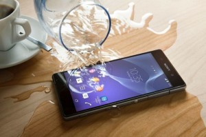 Sony Xperia Z2 4K Sample Video Appears Online