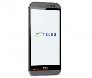 The All New HTC One Heading To Telus in Canada