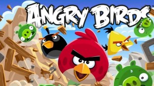 Angry Birds For Windows Phone Update Brings 15 New Levels