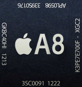 Samsung To Produce Apple A8 Processor For iPhone 6 Along With TSMC (Rumor)