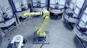Apple To Use Robots To Build iPhone Batteries (Rumor)