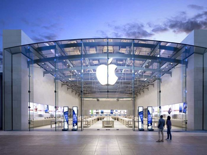 Apple Is America's Most Valuable Billion Dollar Brand
