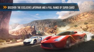 Asphalt 8: Airborne Updated With New Tracks and Twitch Integration