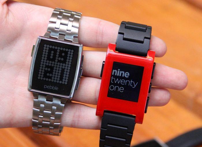best smartwatch 2014