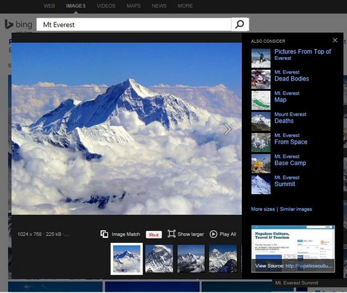 bing-image-search