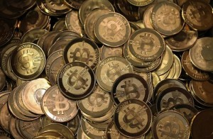 IRS thinks Bitcoin is property, should be taxed