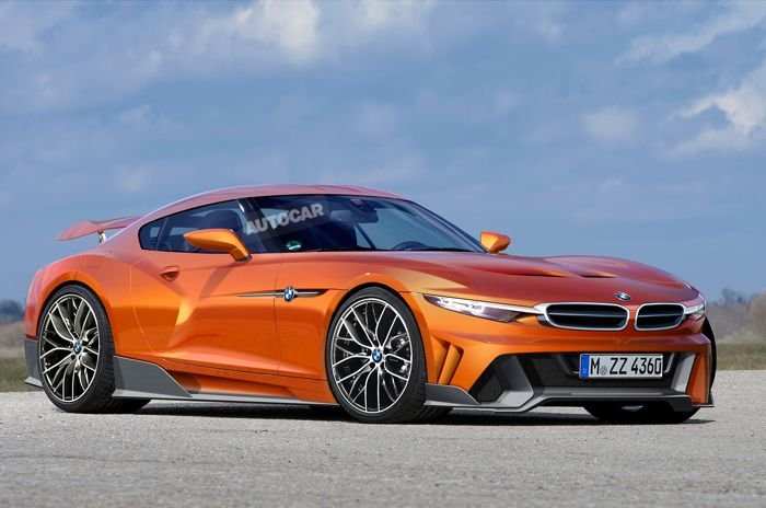 new bmw z4 hybrid in the works. Black Bedroom Furniture Sets. Home Design Ideas