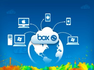 Box Files $250 Million Dollar IPO