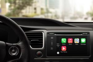 Apple Launches CarPlay (iOS In The Car)